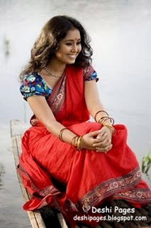 Bangladeshi actress