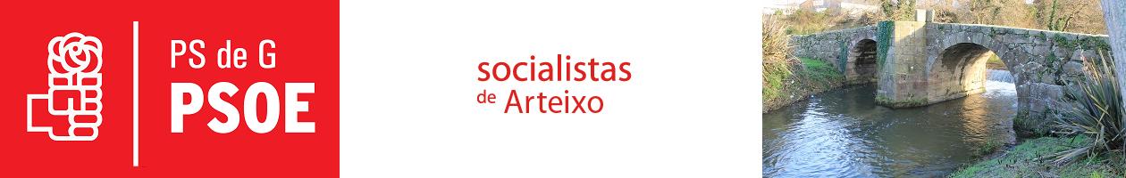 PSdeG-PSOE Arteixo