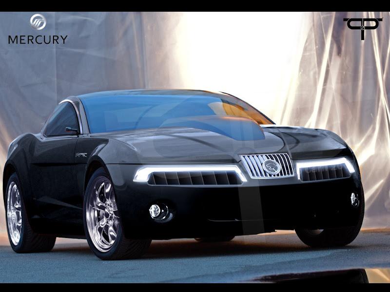 2011 Mercury Cougar