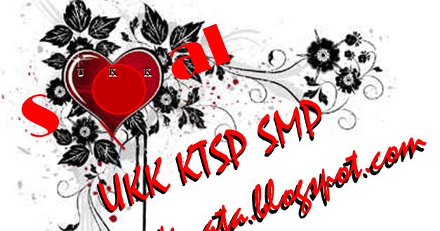 Soal Ukk Ktsp Smp Pkn Kelas 7 Dan 8 Semester 2 Genap Blog Sunadinata