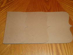 Chipboard Topnote Diecuts