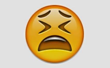 icono WhatsApp frustración