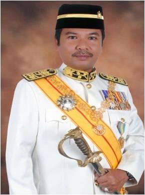 Raja Noor Jan Shah Sultan Perak Ke -35