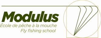 Modulus Ecole de peche - Fly fishing school