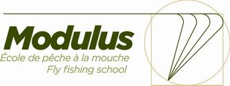 Modulus Ecole de peche - Fly fishing school