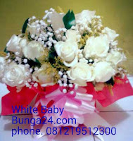 Karangan Bunga Ulang Tahun Istimewa