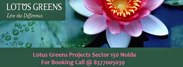 Lotus Greens Projects