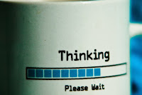 Thinking cup - Image Source: http://farm4.staticflickr.com/3023/2808468566_6d19c9e090_o.jpg