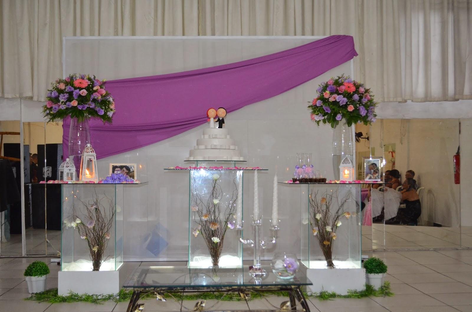 Decoracao De Sala Lilas ~ 2013 de cores para casamento decoracao branco e lilas para casamento