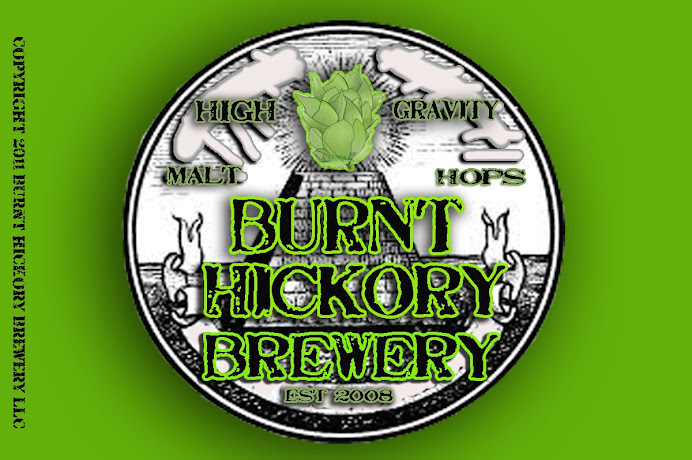 The Burnt Hickory Brewery