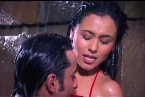 rani mukherji saif sex scene