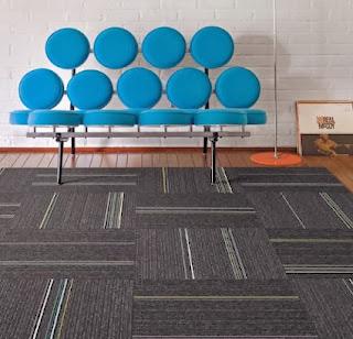 Modular Carpets