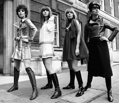 1960's Fashion   Fashion Design