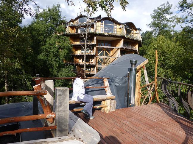 Fotos de terrazas terrazas y jardines terrazas casas peque as modernas for Jardines pequenos para casas pequenas