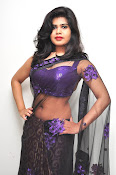 Alekhya Latest sizzing photo shoot-thumbnail-5