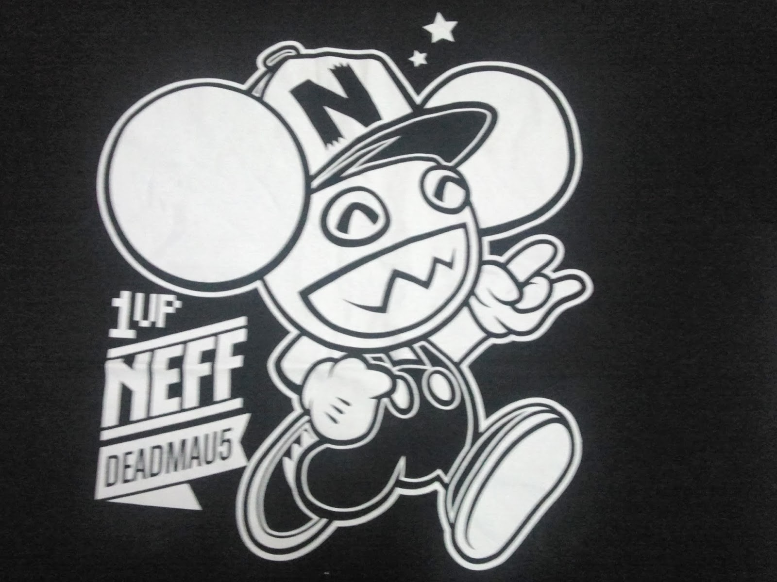 Deadmau5   Neff