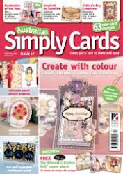 Australian Simply Cards #57
