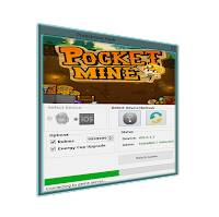 pocket mine chaets free