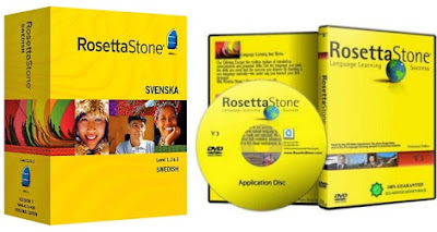 rosetta stone sueco swedish curso multimedia Rosetta Stone SUECO (Swedish) [Curso Multimedia]