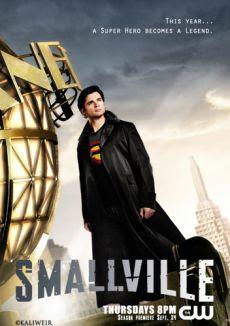 Th? Tr?n Smallville Ph?n 6 - Smallville Season 6