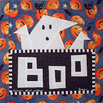 BOO practice is coming up!