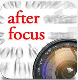 Cara Merubah Fokus Objek Foto Di Android