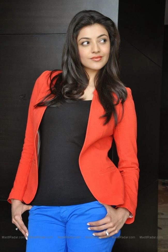 Kajal+Agarwal+Latest+Hot+Photos+in+Jeans006