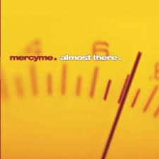 MercyMe - Here Am I