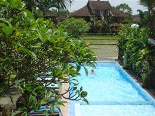 Hotel Murah Ubud - Sri Bungalows Ubud