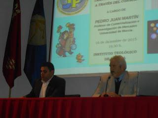 Conferencia sobre la Empresa socialmente responsable