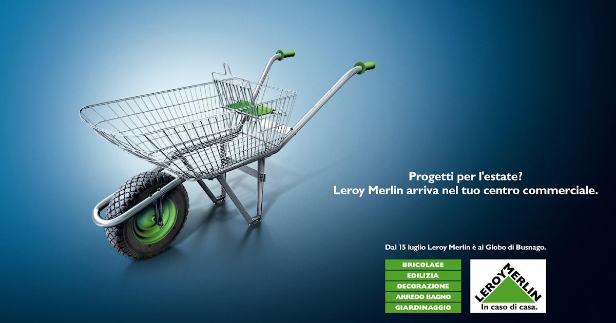 Leroy merlin online baranzate stato ordine for Leroy merlin catalogo generale