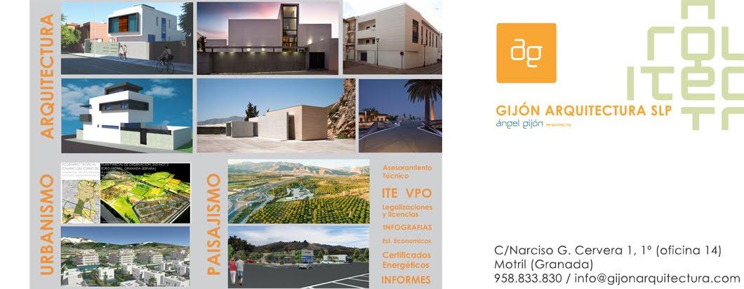 Gijón Arquitectura Blog