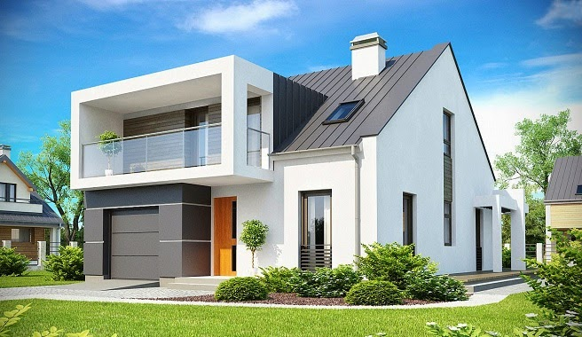 Fotos de casas pr fabricadas decora o e ideias - Casas modulares portugal ...
