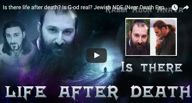 Every Secular Jew should watch!