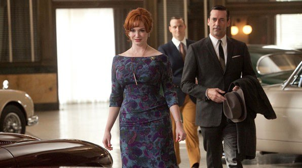 aesthetically challenged  mad men  prepare to swim the