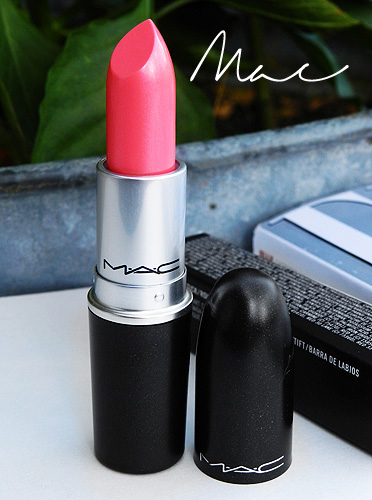 mac pink pearl pop lipstick