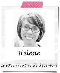 Invitée créative de Décembre