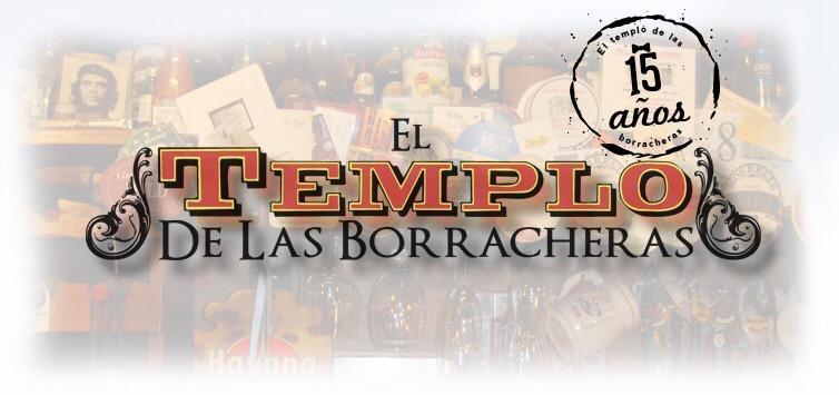 El Templo de las Borracheras