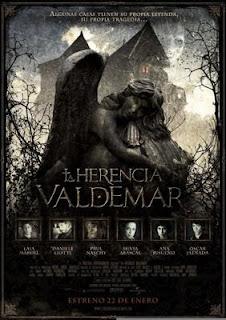 La Herencia Valdemar 1 (2009) Online