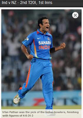 India-v-New-Zealand-2nd-T20-Irfan-Pathan.