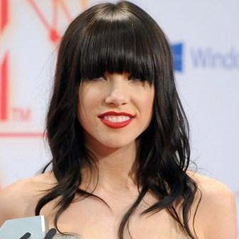 Carly Rae Jepsen MTV EMA