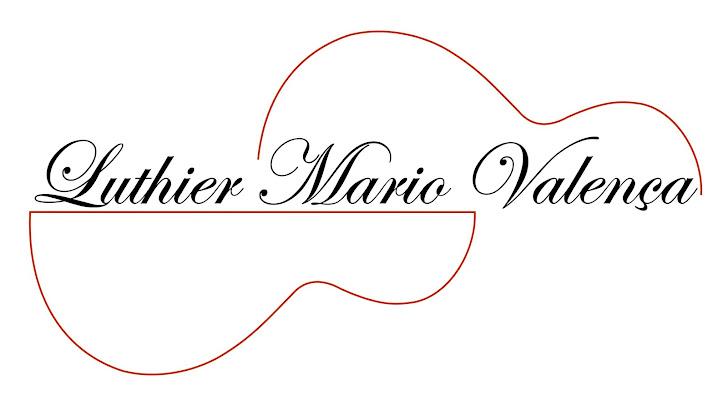 Luthier Mario Valença