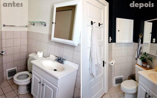 decorar banheiro