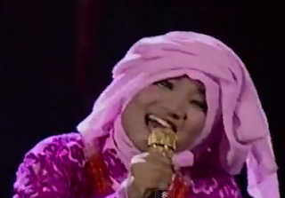 Video Fatin Shidqia Lubis Well Well Well Grand Final X Factor Indonesia
