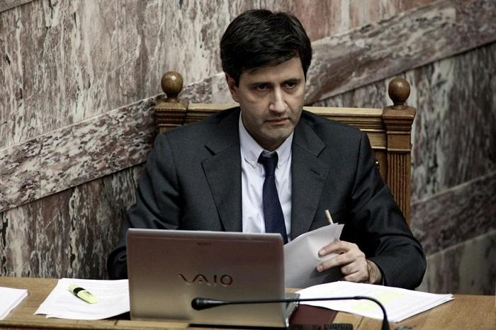 Χουλιαρακης: Δημοσιονομικος χωρος 1 δισ. ευρω το 2019
