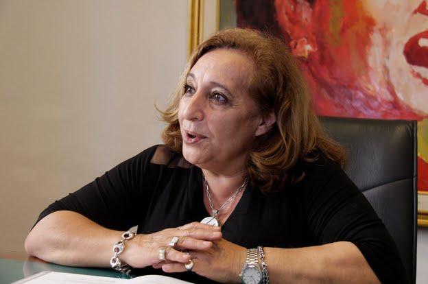 NUEVA PRESIDENTE DEL DIRECTORIO EN LA AGENCIA CÓRDOBA CULTURA