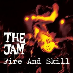 The Jam – Fire and Skill: The Jam Live (2015)