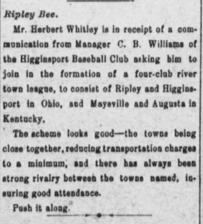 Daily Public ledger, 23 February 1912, Maysville, Kentucky