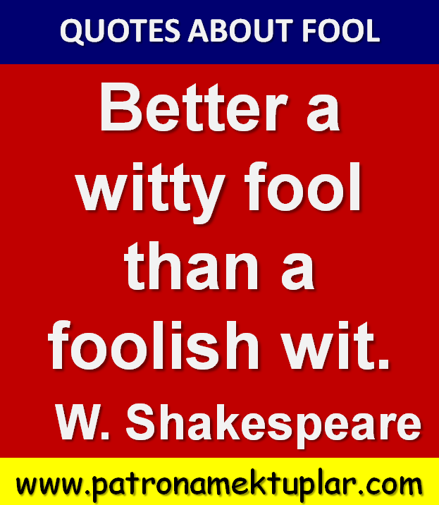 shakespeare fools essay Scholars believe that shakespeare created polonius as a fool because of his  foolish dialogue throughout the play  critical essays on shakespeare's hamlet.