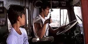 Memorable Trucks in The Movies